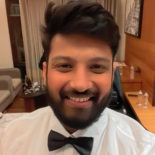 Anubhav Agrawal
