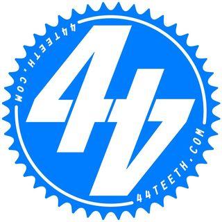 44teeth