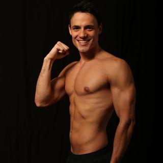 Gil Garza - Fitness Coach