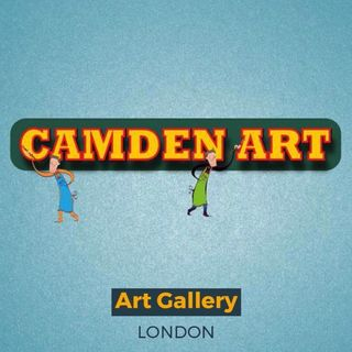 Affordable Artwork in London