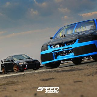 Speed and Sound®