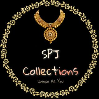 SP Jewellery Collections