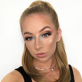 ABI ELSE   Creative Makeup
