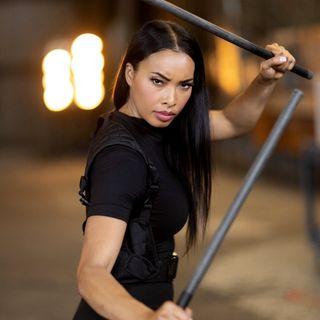 Actress | Martial Artist