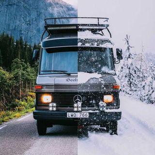 Vanlife | Travel | Photography