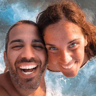 Angela&Paolo 🌏 Beyond The Trip