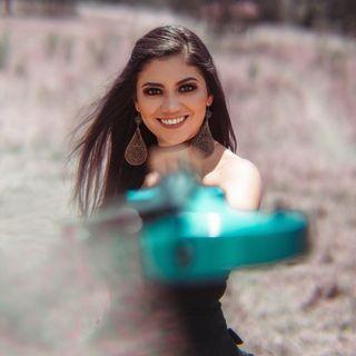 MARTHA PSYKO • Violinista