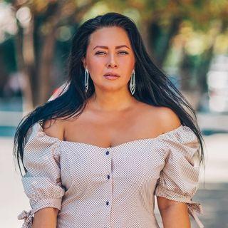 Ирина Валери•фотограф•блогер