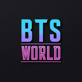 BTS WORLD Official