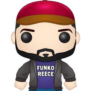 Funko Reece