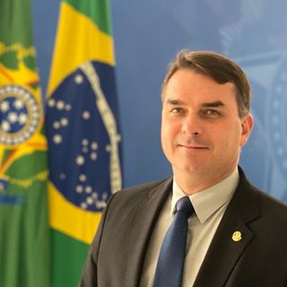 Flávio Bolsonaro