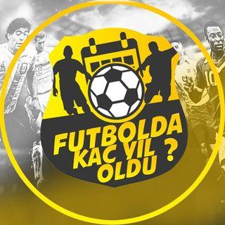 Futbol'da Kaç Yıl Oldu? 🧿