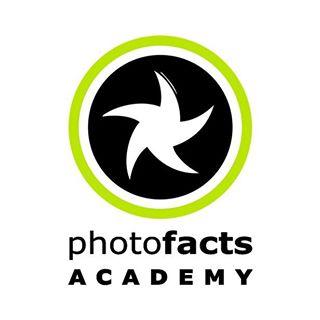 Photofacts Academy