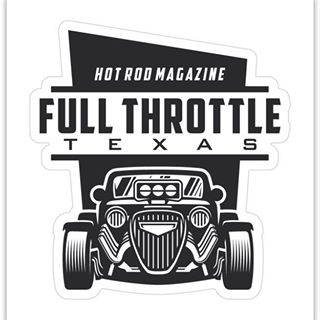 Full Throttle Texas
