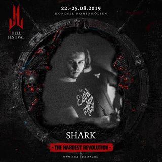 SHARK (MLK-Area/Darre Booking)