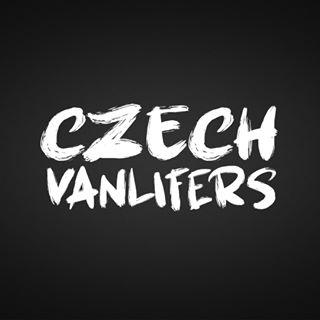 Czech Vanlifers