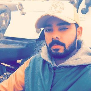 Omar Al Mabsali