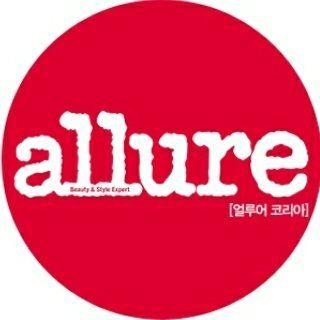 Allure Magazine Korea