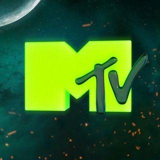 MTV娛樂台