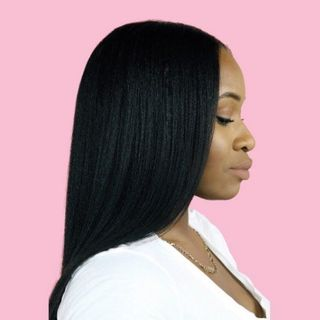 Hairlicious | Relaxed Hair