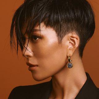 莫莉 Molly Chiang