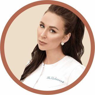 Доктор Наталья Зубарева