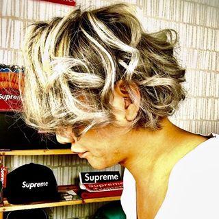 Ⓜ️aSa   Hair stylist 🌍