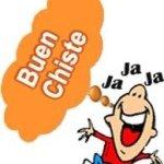 Jajaja Buen Chiste