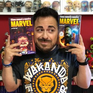 Dani Lagi (Strip Marvel)