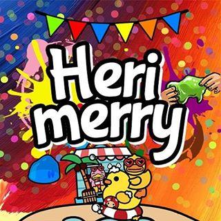 Heri Merry 🔴 Ada Giveaway