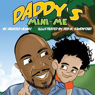 Daddy's Mini-Me