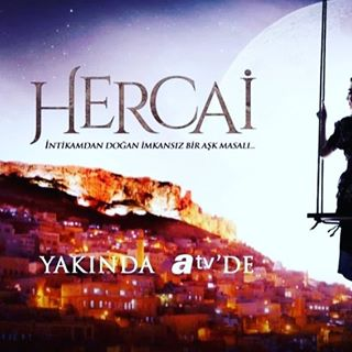 Hercai Dizi Official