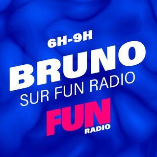 Bruno Sur Fun Radio