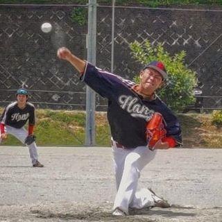 藥師飛鳥/ASUKA《baseball》《Softball》