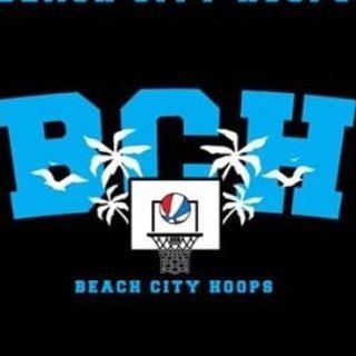 Beach City Hoops ☀️🌴🏀