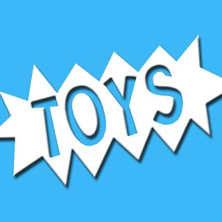 Trusty Toys