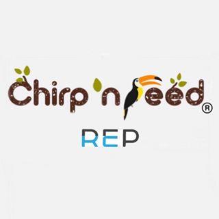 Chirp 'n Feed ®©™️