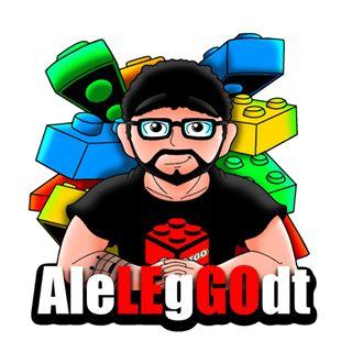 Alessio Lego Youtuber