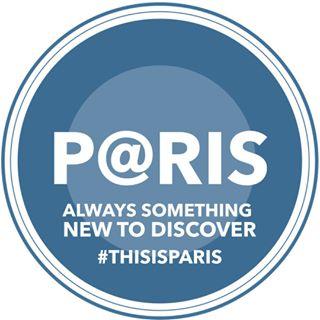 Paris P@RIS #ThisisParis