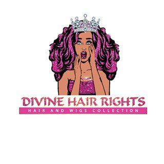 Divine Hair Rights