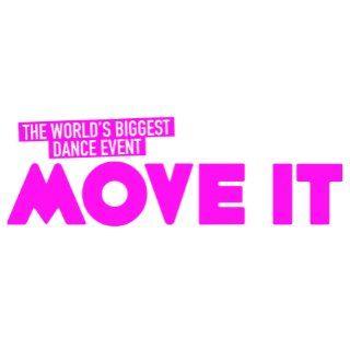 MOVE IT Show