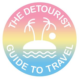 The Detourist Guide To Travel