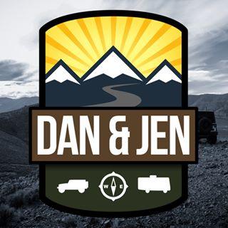 Dan & Jen McMartin