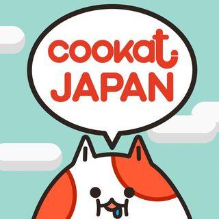 Cookat Japan