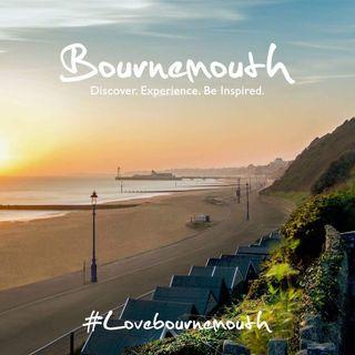 Love Bournemouth