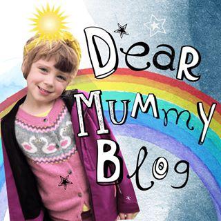 Bella at Dear Mummy Blog