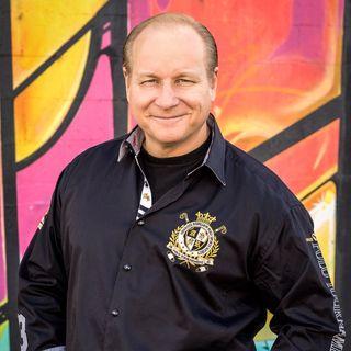 Comedian Mike Marino 🇮🇹🇺🇸