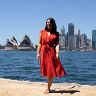 Alicia Kaye | Travel Blogger