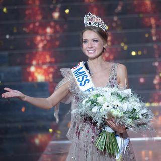 Miss France Officiel