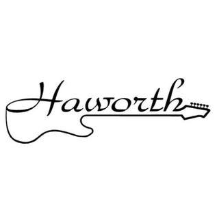 Haworth Guitars   Guitar Shop